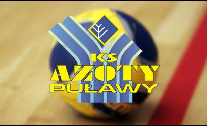 Oficjalnie: Jakub Krupa nowym bramkarzem Azotów
