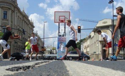 Otwarte Mistrzostwa Lublina w Streetballu – wyniki