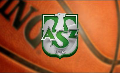 Interbud AZS UMCS Lublin zagra w II lidze? Klub już się przygotowuje