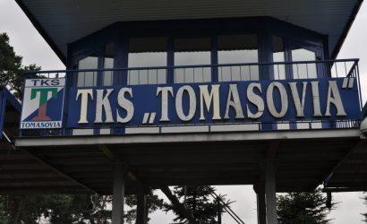 Tomasovia znów bez bramki przed własną publiką