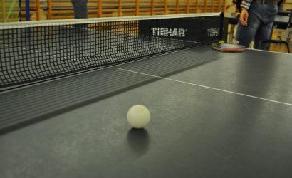 Mistrzostwa Polski weteranów w tenisie stołowym