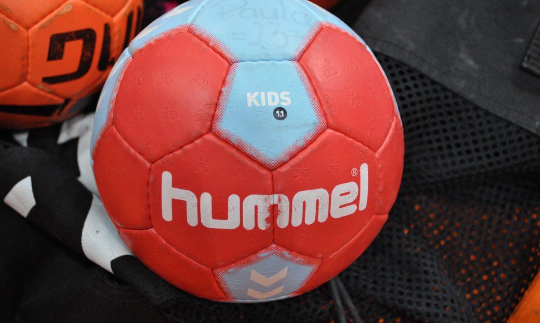 Juniorzy z Białej Podlaskiej zdobywają doświadczenie w rozgrywkach II ligi piłki ręcznej mężczyzn