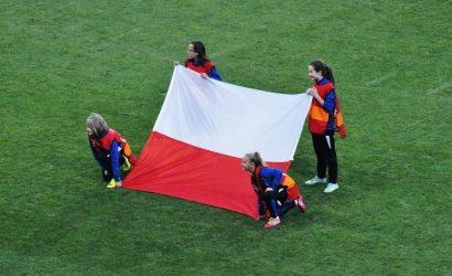 Polska młodzieżówka najlepsza w kraśnicko-lubelskich zmaganiach