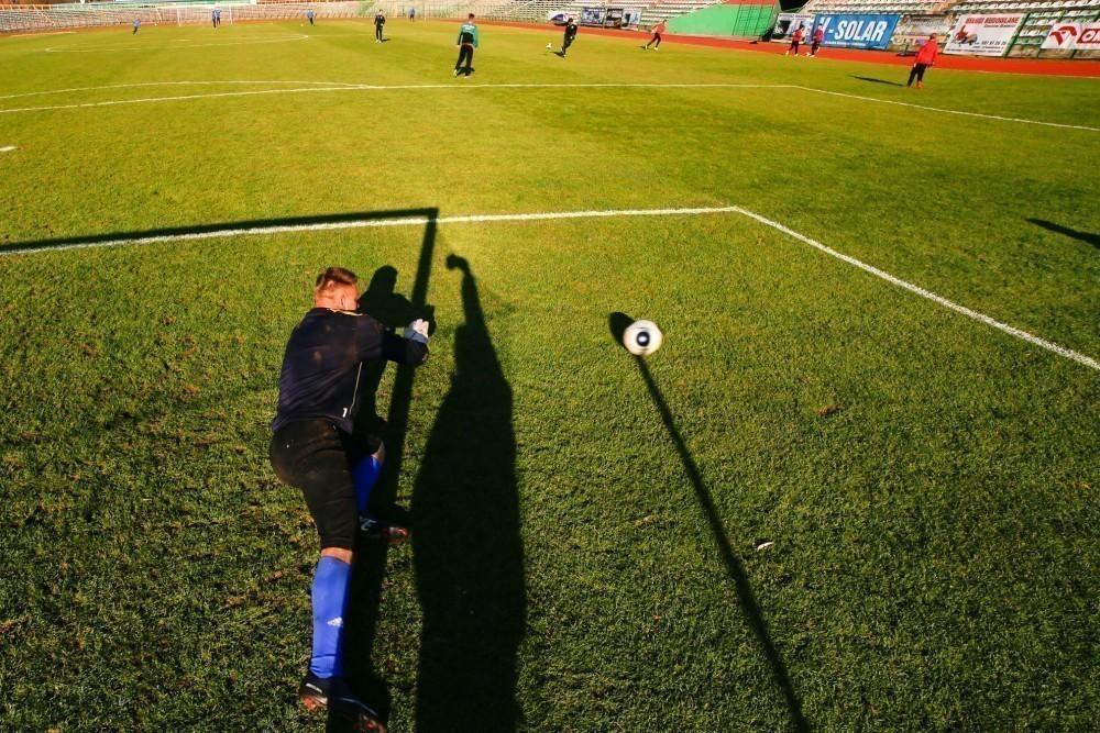Południowo-wschodnia Polska nie jest już piłkarska pustynią