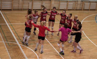 AZS UMCS Lublin – BAS Białystok 2:3 (Fotorelacja)