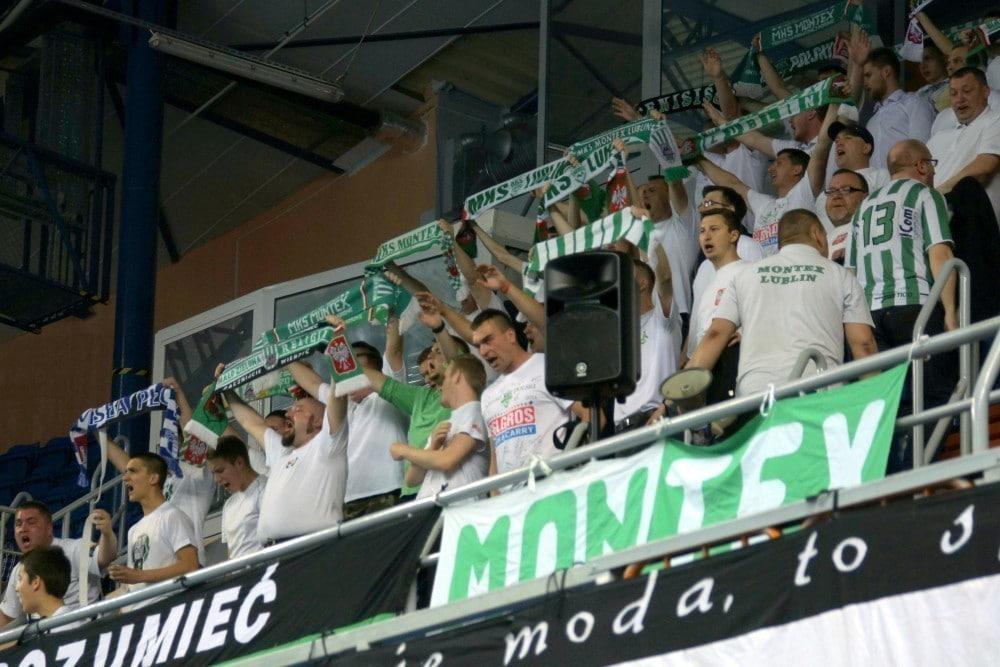 MKS Selgros Lublin rozpoczyna walkę o Champions League