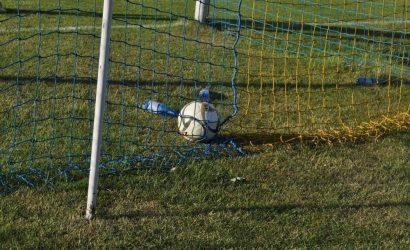 Polesie dało Victorii lekcję futbolu