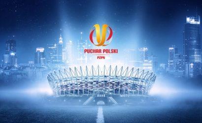 Rozlosowano pary Pucharu Polski. Do Hrubieszowa przyjedzie 14-krotny mistrz Polski!
