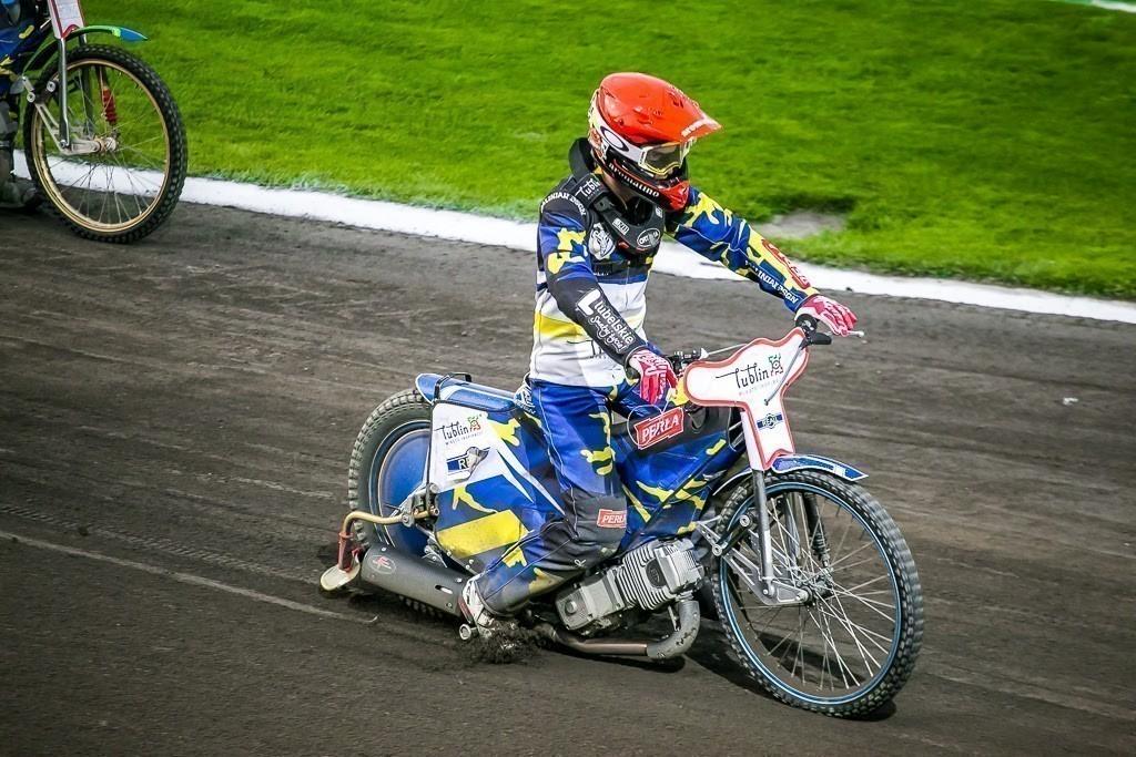 Robert Lambert ósmy podczas Grand Prix w Warszawie