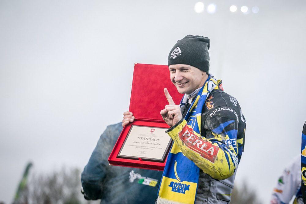 Speed Car Motor Lublin 2018 – Daniel Jeleniewski (Sylwetka)