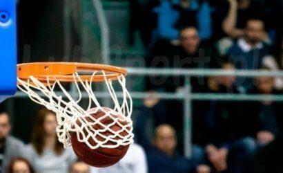 Koszykówka po lubelsku – zapowiedź weekendu (17-19 listopada)