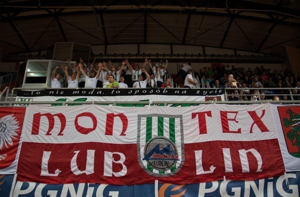 MKS Perła Lublin poznał rywali w kwalifikacjach do Ligi Mistrzyń