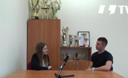 Maciej Kołodziejczyk: Każdy sportowiec powinien mieć mentalność zwycięzcy (Wideo)