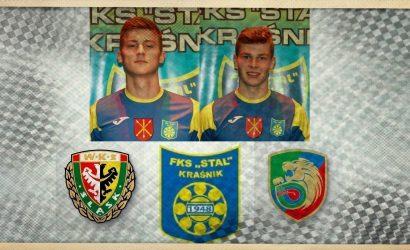 Talenty chodzą parami. Specjalnie dla Lubsport: Arkadiusz Maj oraz Jakub Gajewski (Wywiad)