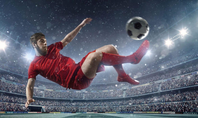 Piłka nożna – 6 porad dla nowych graczy