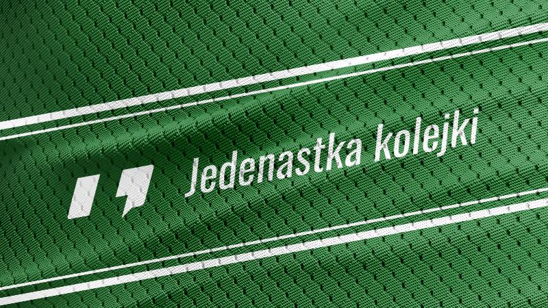 Jedenastka 25. kolejki IV ligi lubelskiej