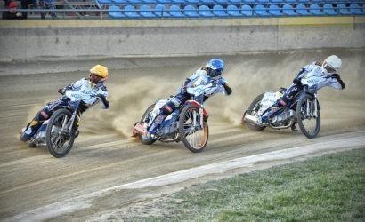 Speed Car Motor Lublin przegrał drugi sparing
