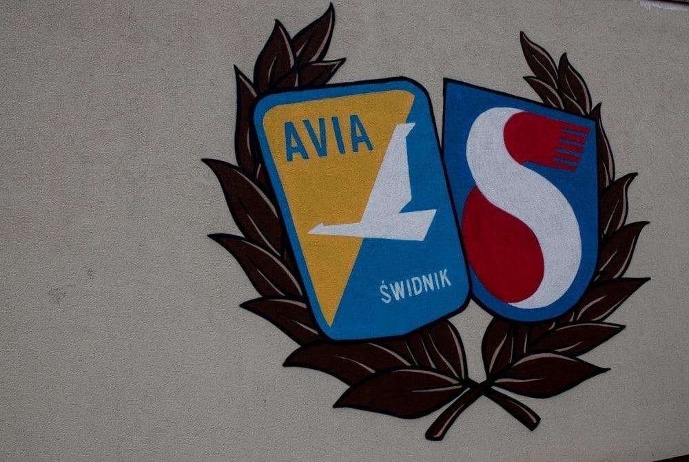 Po dogrywce lepsza okazała się Avia