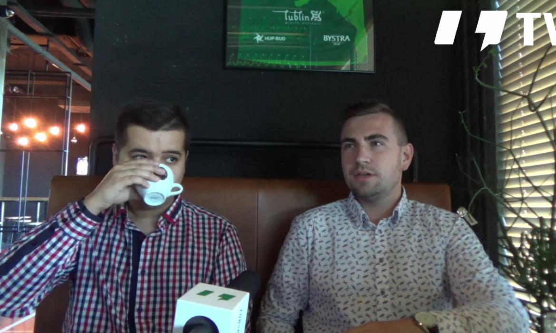 Z lubelskich boisk – odcinek 2 (Wideo)