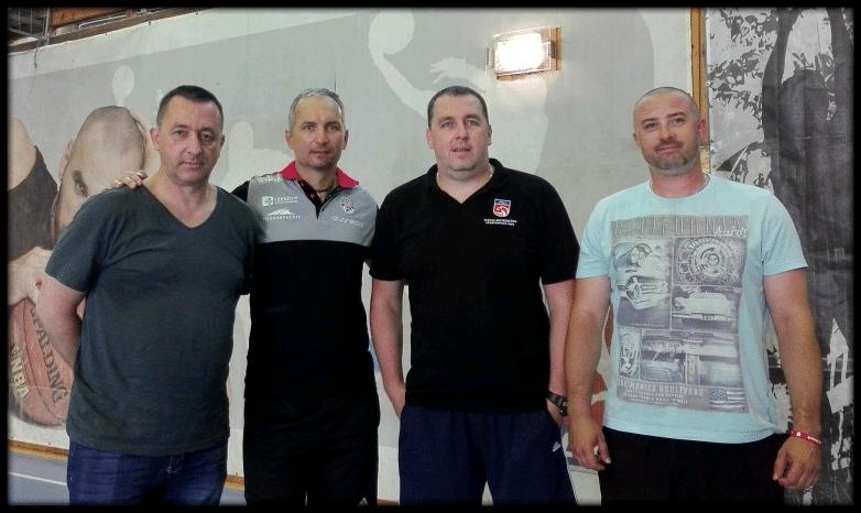 Kowal, Świderek i Heynen edukowali trenerów z województwa lubelskiego