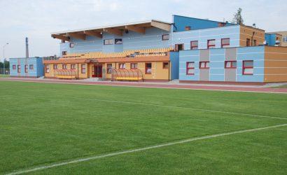 Start Krasnystaw zaprasza na otwarte treningi