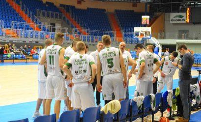 Koniec sezonu dla koszykarzy U!NB AZS UMCS Lublin