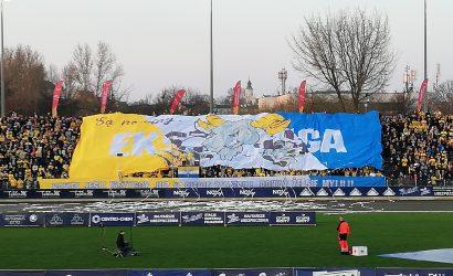 PGE Ekstraliga odwołuje mecze żużlowe do 17 maja