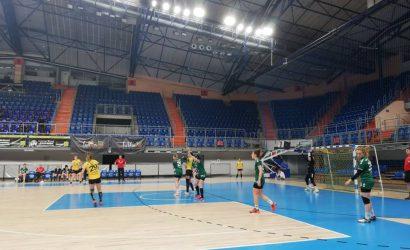 MKS AZS UMCS Lublin – FutureNet Imperium Katowice 25:21 (Wypowiedzi pomeczowe)