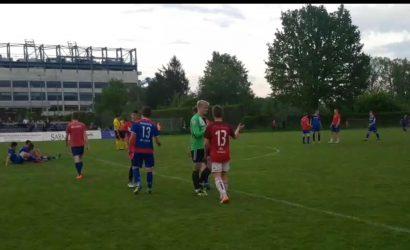 BKS Lublin wydostał się ze strefy spadkowej!