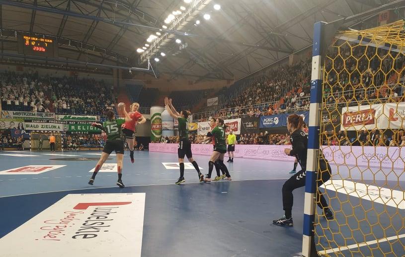 MKS Perła Lublin z kolejnym mistrzostwem Polski!