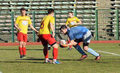 Orlęta Łuków zapewniły sobie utrzymanie w rozgrywkach IV ligi