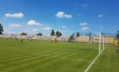 Avia Świdnik podzieliła się punktami z Hutnikiem Kraków