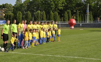 Kadra Stali Kraśnik na rundę jesienną sezonu 2019/2020