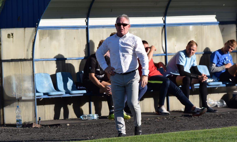 Unia Hrubieszów zmieniła trenera