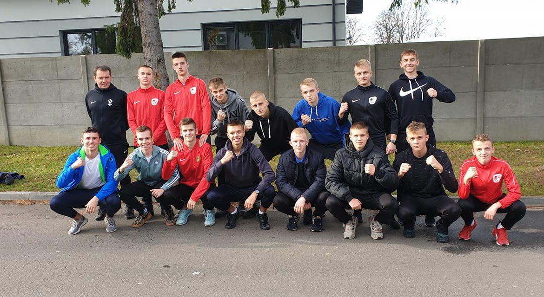 Rzuty rożne dały graczom TOP-u zwycięstwo w Krośnie