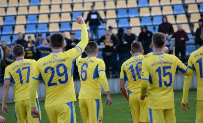 Podsumowanie rundy jesiennej sezonu 2019/2020 w wykonaniu Avii Świdnik