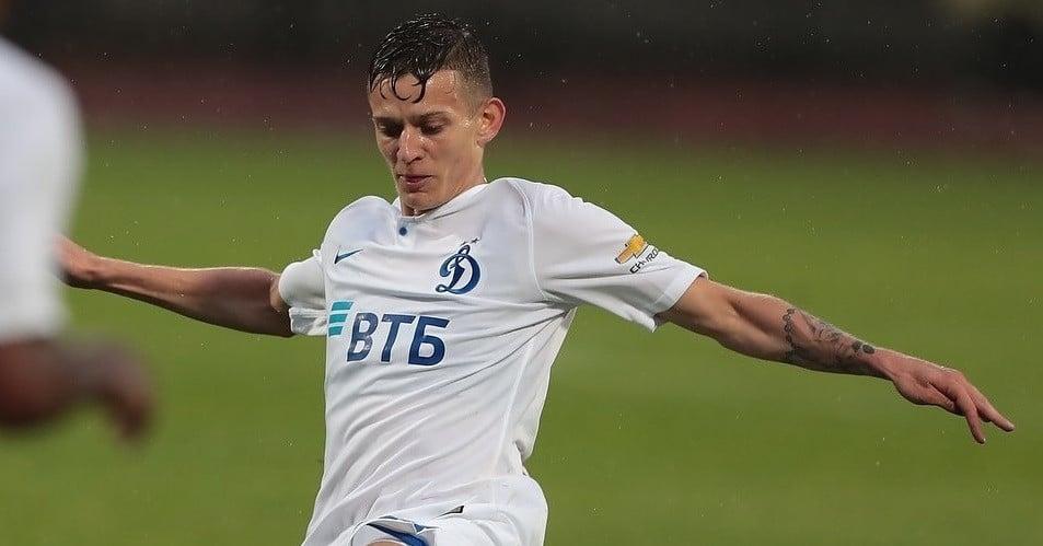 Sylwetka znanego sportowca z Lubelszczyzny: Sebastian Szymański