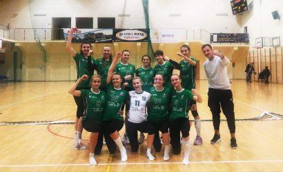 Derbowy tie-break dla siatkarek z Lublina
