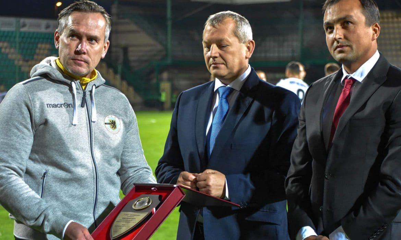 Piotr Sadczuk: Czekamy na rozwój wydarzeń (Wywiad)