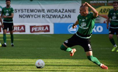 Górnik rozegra swój mecz Pucharu Polski na Dolnym Śląsku