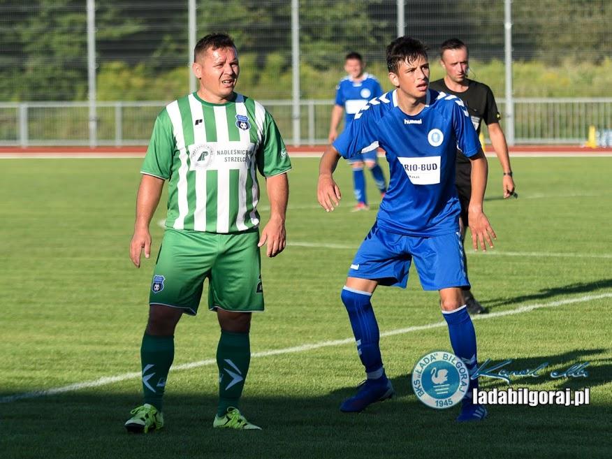 Po 3. kolejce IV ligi lubelskiej (grupa II)