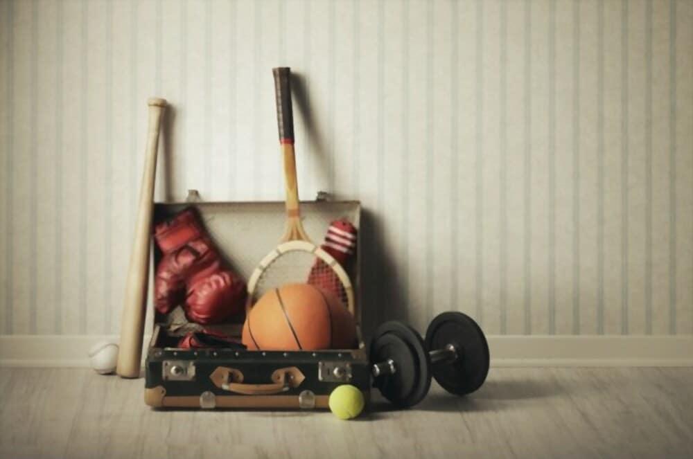 Najlepsze pomysły na kącik sportowy dla dziecka