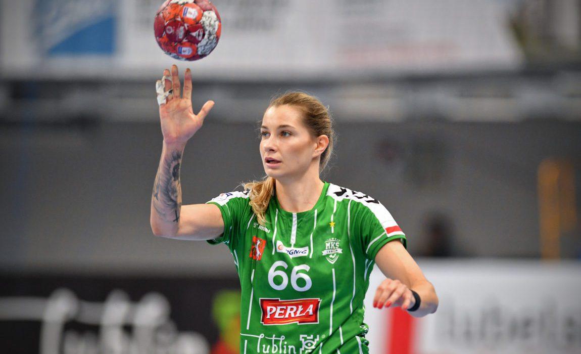 Mistrzynie Polski zainaugurowały rywalizację w Lidze Europejskiej remisem