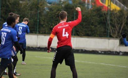 Sparing: Wysokie zwycięstwo Wisły Puławy w pierwszym meczu kontrolnym