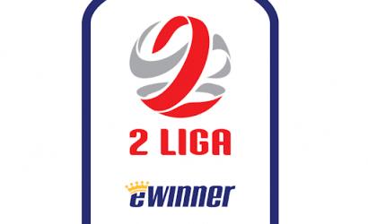eWinner II liga typy i kursy 2021