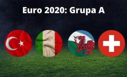 Euro 2021 typy Grupa A – najlepsze darmowe prognozy