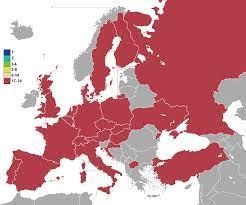 Euro 2021 Terminarz