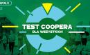 AZS Lublin zaprasza: Test Coopera dla wszystkich