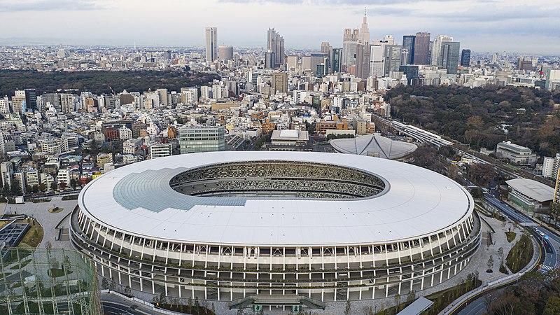 Zakłady bukmacherskie Igrzyska Olimpijskie