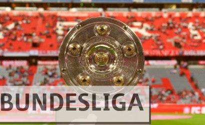 Bundesliga trofeum